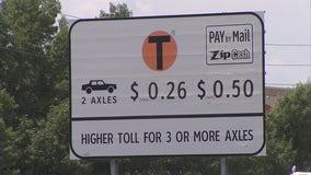 All Houston-area tolls waived ahead of Hurricane Laura, Gov. Abbott says