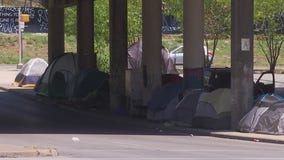Unsheltered homelessness on a dramatic rise in ATX, says consultant