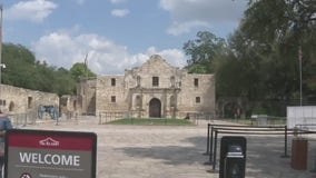 High-tech access to the historic Alamo begins this week