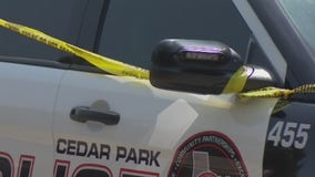100 Club activates fund for Cedar Park officers injured in shooting