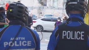 Former Austin City Council member Ora Houston: 'Increase the number of officers'