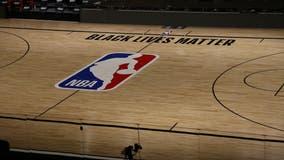 President Trump: NBA has become like 'a political organization'