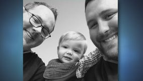 Two Houston dads on mission to promote adoption