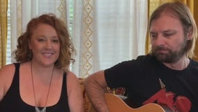 Music in the Morning: Cari Hutson & Good Company