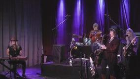 Music in the Morning: Sharon Bourbonnais