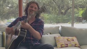 Music in the Morning: Reid Umstattd & Rock 'N' Restock