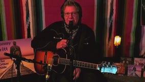Music in the Morning: Danny Britt