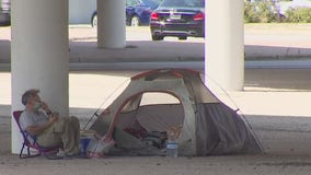 City of Leander bans camping in public places