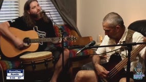 Music in the Morning: American Gypsy Band