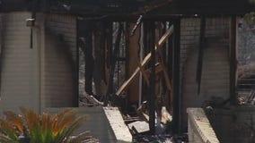 Grass fire near Horseshoe Bay burns 400 acres