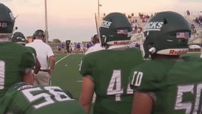 High School Football is back, changes made to prevent COVID-19