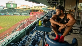 Red Sox player Eduardo Rodriguez out for season after developing heart inflammation from COVID-19