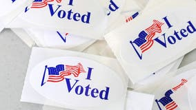 Am I registered to vote in Texas? Deadline to register is October 5