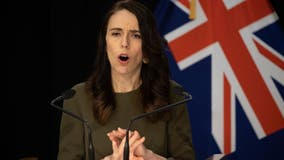 New Zealand delays election after COVID-19 outbreak in Auckland
