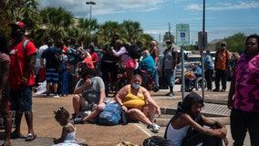 Hurricane Laura forces hundreds of thousands to evacuate Gulf Coast