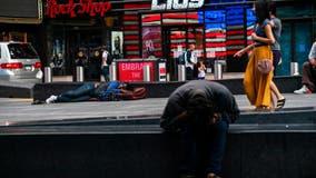 Coronavirus hasn't devastated the homeless as many feared