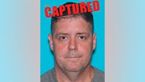 Tips lead to arrest of Texas 10 Most Wanted fugitive in Arkansas