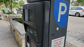 Austin Transportation to update on-street parking system starting Sept 1