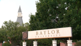 Baylor suspends fraternity for hosting off-campus party during coronavirus pandemic