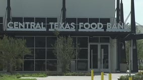 Starbucks providing $55,000 grant to Central Texas Food Bank