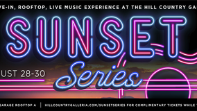 Hill Country Galleria hosting drive-in, rooftop concert series