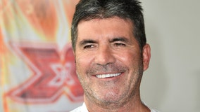 Simon Cowell breaks back testing e-bike