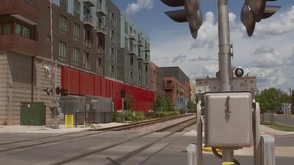 Capital Metro talks about Project Connect