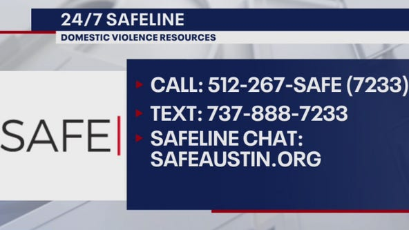 FOX 7 Discussion: Spike in domestic violence