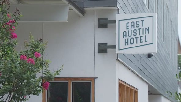 With COVID-19 safety measures in place, East Austin Hotel welcomes back guests