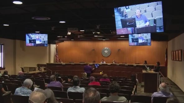Round Rock now looking to have local election in November, still needs official vote