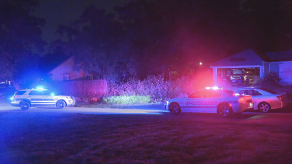 Man arrested after leading police on high speed chase through Mesquite, Dallas