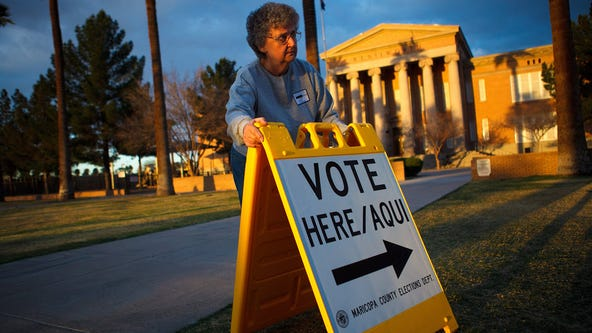 Arizona, long considered a GOP stronghold, could be swing state in 2020 presidential election, experts say
