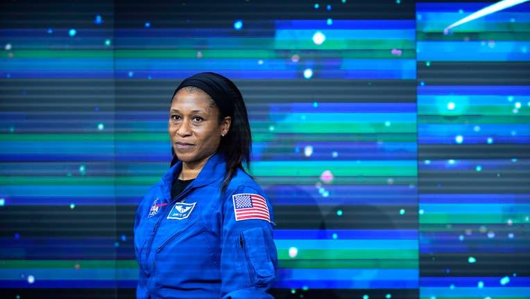 NASA Rings The NASDAQ Closing Bell
