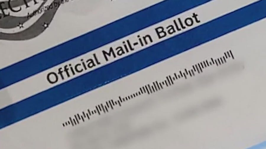 Travis County considers sending mail-in ballot applications for residents over the age of 65