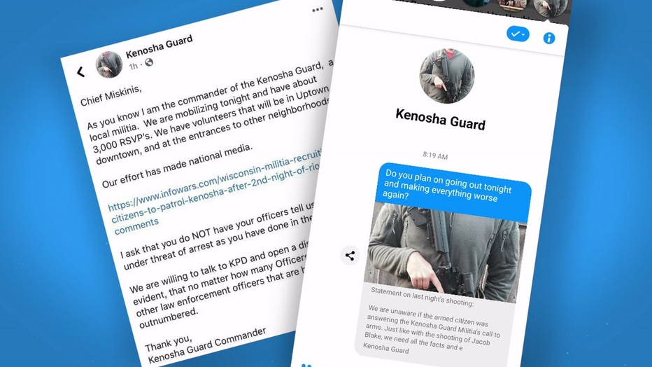 Kenosha Guard
