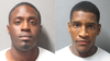 Two arrested following theft of electronics from Walmart