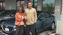 Austin couple wakes up to find both cars were stolen overnight