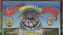 Remember The Armadillo: Austin museum celebrates 50th anniversary of Armadillo World HQ