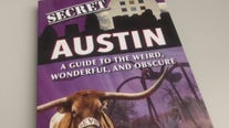 Austin journalists write 'Secret Austin' book: guide to the 'weird' and 'obscure'