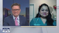 LIVE: Dr. Nina Desai on getting the 2020 flu shot