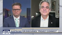Project Connect PART 2: Mayor Adler on why you should say 'yes'