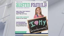 Austin Family: Importance of family health stories