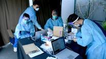 California coronavirus death toll passes 15,000 mark