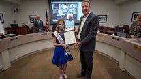 Killeen student named a Student Hero for outstanding volunteer service