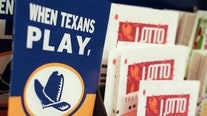 Lotto Texas jackpot largest in North America at $42.75M