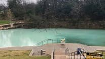 City of Austin pools to reopen with modified operations