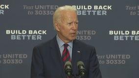 Biden slams Trump over alleged comments mocking US war dead
