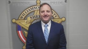 DA denies indictment against Sheriff Chody is politically motivated