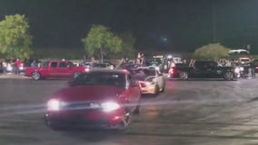 Residents say they're fed up with car club meet-ups in North Austin
