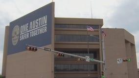 Gov. Abbott signs pledge against defunding Texas police departments